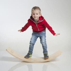 wobble board